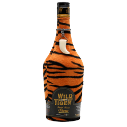 Wild Tiger Dark Rum 750ml