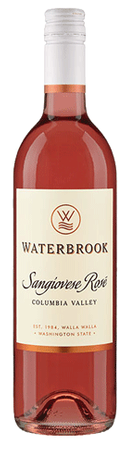 Waterbrook Sangiovese Rose 750mL