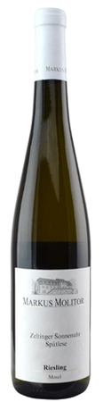 Markus Molitor Riesling Spatlese 750ml