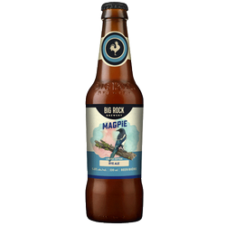 Big Rock Magpie Rye Ale 6 x 330ml