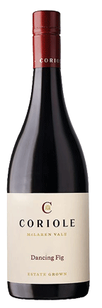 Coriole Dancing Fig Grenache/Syrah/Mourvedre 750ml