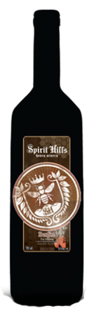 Spirit Hills Winery Bonfire Mulled Mead 750ml