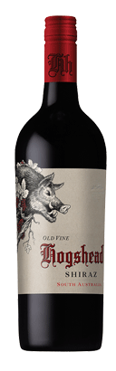 Hogshead Old Vine Shiraz 750ml