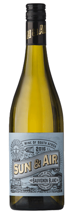 Boutinot Sun & Air Sauvignon Blanc 750ml