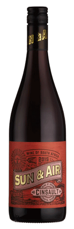 Boutinot Sun & Air Cinsault 750ml