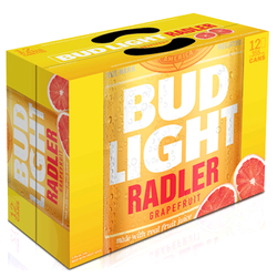 Bud Light Radler 12 x 355ml