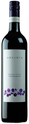 Hesketh Small Parcels Negroamaro 750ml