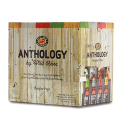 Wild Rose Anthology Craft Pack 12 x 341ml