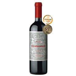 Los Haroldos Estate Hermandad Malbec 750ml
