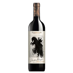 Gabbiano Dark Knight Toscano Red 750mL
