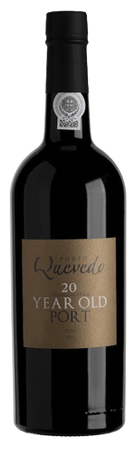 Quevedo 20yr Old Tawny Port 750ml Image