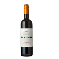 Sandhill Syrah 750mL