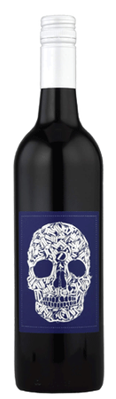 Vinemind 'Natural' Clare Valley Shiraz-Malbec 750mL  Image