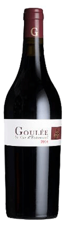 Goulee by Cos d'Estournel Rouge 2014 750 mL