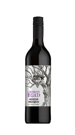 Laughing Bird Cabernet Sauvignon 750ml Image