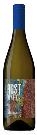 Rust Wine Co. Pinot Gris 750ml