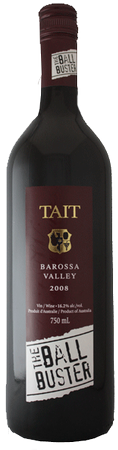 Tait Ball Buster Shiraz Cab Sauv Merlot 750mL
