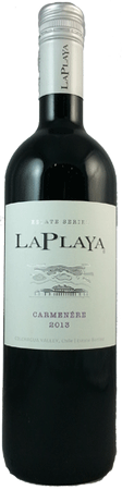 La Playa Carmenere/Syrah 750ml