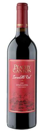 Peachy Canyon Incredible Red Zinfandel 750mL