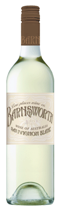 Barnsworth Sauvignon Blanc 750ml