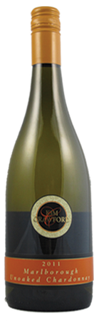 Kim Crawford Unoaked Chardonnay 750ml