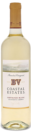 Beaulieu Vineyards BV Coastal Sauvignon Blanc 750ml