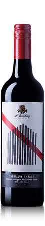 D'Arenberg 'The Galvo Garbage' Red Blend 750ml