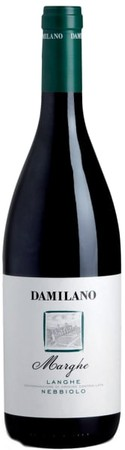 Damilano Marghe Langhe Nebbiolo 750ml