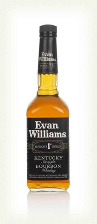 Evan Williams Bourbon 750ml