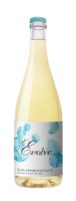Evolve Effervescence White 750ml