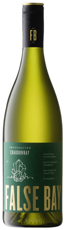 False Bay Crystalline Chardonnay 750ml