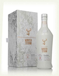Glenfiddich Winter Storm Single Malt Scotch Whisky Speyside 750ml