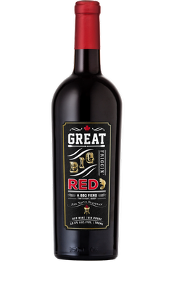Jost Vineyards Great Big Friggen Red 750ml