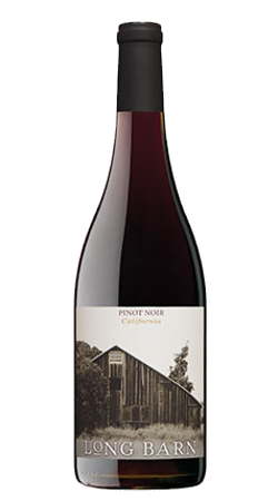Long Barn Pinot Noir 750ml