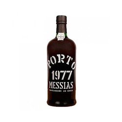 Messias Colheita 1977 Tawny 750ml