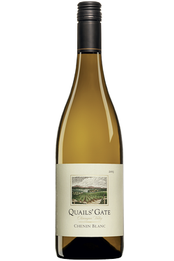 Quails' Gate Chenin Blanc 750mL