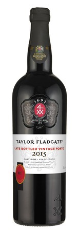 Taylor Fladgate LBV Port 750ml