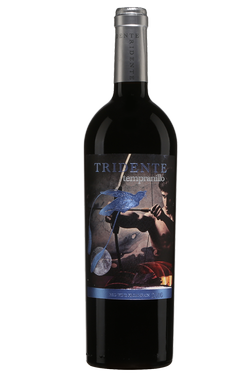Tridente Tempranillo 750ml