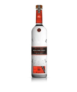Villa Lobos Still Strength Blanco Tequila NOM 1139 750ml