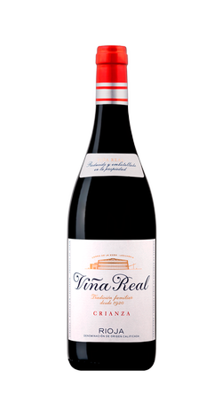 Vina Real Crianza Rioja Tempranillo 750ml