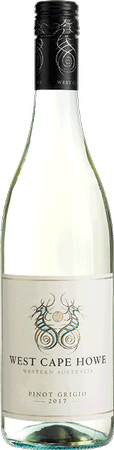 West Cape Howe Pinot Grigio 750ml