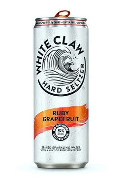 White Claw Ruby Grapefruit 6 x 355ml