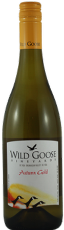 Wild Goose Autumn Gold White Blend 750mL