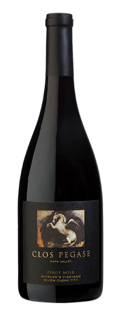 Clos Pegase Pinot Noir Mitsuko's Vineyard Carneros Napa Valley 750ml