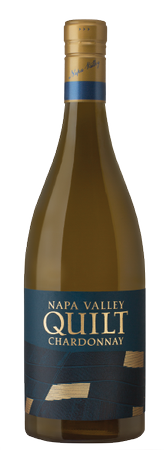 Copper Cane Quilt Chardonnay 750mL