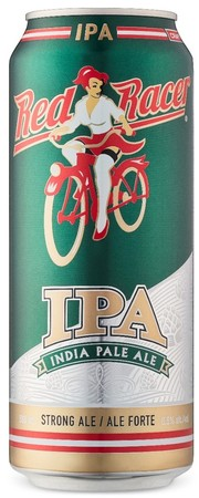 Central City Red Racer India Pale Ale 500ml can