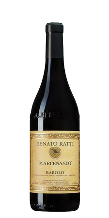 Renato Ratii Barolo Marcenasco 750ml
