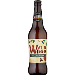 H. Weston & Sons Wyldwood Organic Cider 500ml