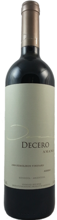 Finca Decero Amano Red Blend 750ml