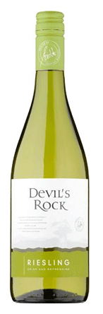 Devil's Rock Riesling 750ml